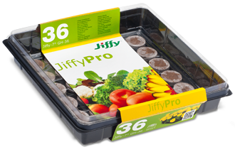 Jiffy-7® – Pellets - Jiffy Products